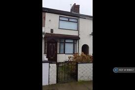 2 bedroom house in Elgar Road, Liverpool, L14 (2 bed)