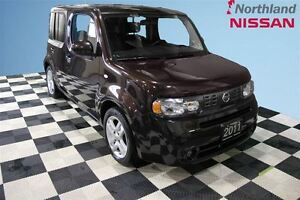 2011 Nissan cube Navigation/ Bluetooth/ Heated Seats