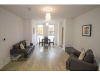 # Stunning brand new 1 bedroom property available now in Greenwich - call now!!