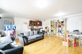 Stunning Two bedroom flat available from 15 August-near Greenwich SE10