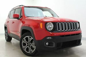 2015 Jeep Renegade North*AUTO*ANGLE MORT*MAGS*BANCS CHAUFFANTS*B