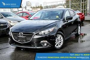 2015 Mazda Mazda3 GS Backup Camera and Sunroof