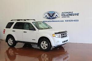 2008 Ford Escape XLT 4WD 3,0L.