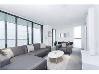 BRAND NEW LUXURY 18TH FLOOR 2 BED - DOLLAR BAY E14 - CANARY WHARF DOCKLANDS SOUTH QUAY POPLAR CITY