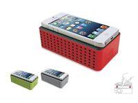 Magic Ednet Sound Pro Speaker Portable Wireless iPhone Android