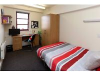 Neptune Room Available at Dwell Student Living, Manchester Student Village.