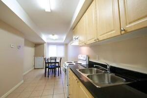 Beautiful 1 & 2-bed Student Apt. near Waterloo & Laurier