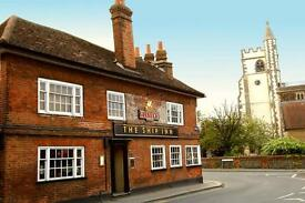 Deputy Manager - Ship Inn Langstone