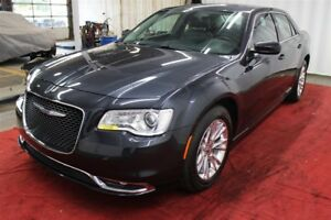 2015 Chrysler 300 TOURING+CUIR+GPS+CAMERA 2016 AU PRIX D'UN 2015