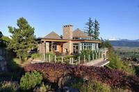 One of Fraser Valley's most PRESTIGIOUS homes, on Eagle Mountai