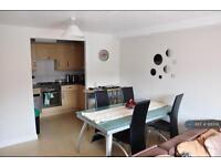 2 bedroom flat in Compair Crescent, Ipswich, IP2 (2 bed)