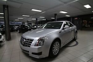 2012 Cadillac CTS CTS4 AWD - Véhicule Luxe