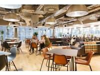 ALDGATE Serviced Office Space to Let, E1 - Flexible Terms | 2 - 83 people