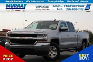 2016 Chevrolet Silverado 1500 - HAIL DAMAGE