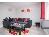 1 bedroom flat in Bevan Avenue, Wolverhampton, WV4 (1 bed)
