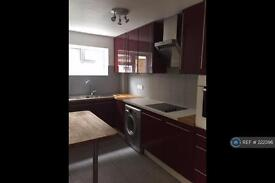 2 bedroom flat in Ross Road, Wallington, SM6 (2 bed)