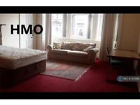 6 bedroom flat in Sauchiehall Street, Glasgow, G2 (6 bed)