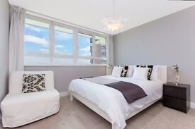Kennington 2 Bed Flat near Vauxhall / Short Term Let London / ALL BILLS INCLUDED / £550 per week