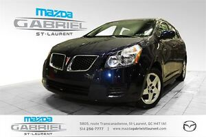 2009 Pontiac Vibe 1.8L + A/C CRUISE CONTROL + ELECTRIC GRP