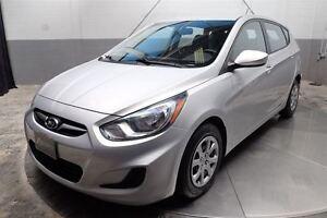 2012 Hyundai Accent EN ATTENTE D'APPROBATION