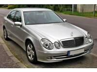 Breaking Mercedes Benz W211 211 E Class - E220 E200 E320 E270 2002-2009 Petrol / Diesel - saloon