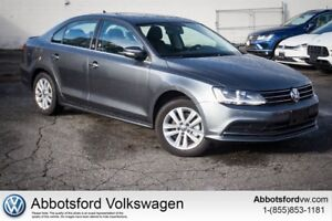 2017 Volkswagen Jetta Wolfsburg Edition