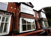 2 bedroom flat in St Edmunds Avenue, Newcastle Under Lyme, ST5 (2 bed)