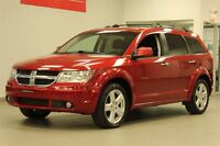 2010 Dodge Journey R/T AWD 7 PASSAGERS CUIR