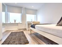 2 Bed flat with an ensuite room and lounge