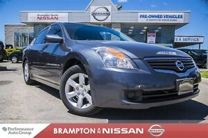 2009 Nissan Altima 2.5 S *Power package*