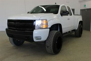 2008 Chevrolet Silverado 1500 LT | LIFTED | PST PAID| ONE OF A K