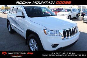 2012 Jeep Grand Cherokee Laredo / Remote Proximity Entry