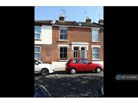 2 bedroom house in Tokar Street, Portsmouth, PO4 (2 bed)