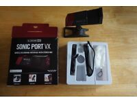 Line 6 Sonic Port VX Interface