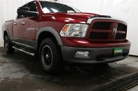 2011 Dodge Ram 1500 OUTDOORSMAN A/C MAGS