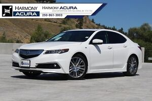 2016 Acura TLX A-SPEC