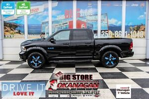 2014 Ram 1500 Sport, No Accidents, One Owner, AWESOME!!!