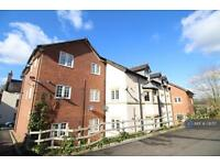 2 bedroom flat in Tudor Court, Congleton, CW12 (2 bed)