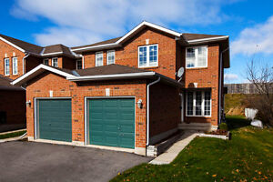 Tanner Drive - 3 Bedroom Townhome for Rent
