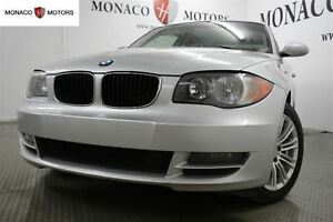 2008 BMW 1 Series 128I SPORTS PKG SUNROOF