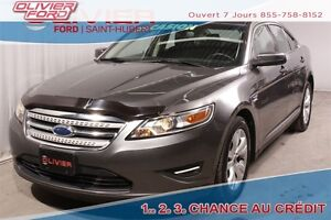 2011 Ford Taurus SEL FWD BAS KM MAGS BLUETOOTH A/C