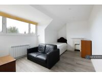 Studio flat in Sackville Road, Hove, BN3 (#937853)