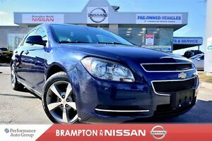 2011 Chevrolet Malibu LT *Alloys|Power package*