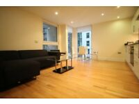 BEAUTIFUL 2 BEDROOM FLAT, WOOD FLOORING, CONCIERGE, FULLY FURNISHED IN COBALT POINT, MILLHARBOUR