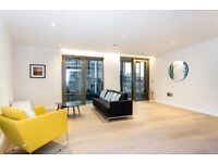 BRAND NEW SPACIOUS 2 BED 2 BATH - TAPESTRY APARTMENTS N1C - KINGS CROSS ISLINGTON EUSTON CAMDEN CITY