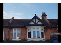 3 bedroom flat in Lower Addiscombe Road, Croydon, CR0 (3 bed)