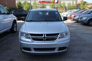2014 Dodge Journey CERTIFIED & E-TESTED!**SUMMER SPECIAL!** HIGH
