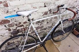 Single Speed Road Bike / Bicycle
