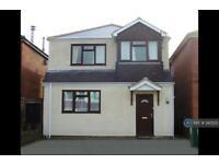 4 bedroom flat in Langhorn Road, Southampton, SO16 (4 bed)