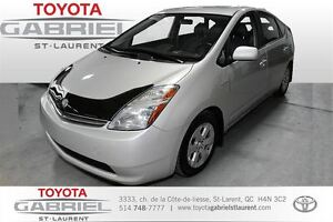 2006 Toyota Prius MAGS + A/C +  BAS KM + PROPRE